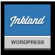 Inkland - Blog WordPress theme