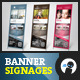 Multipurpose Banner Signage 5 - GraphicRiver Item for Sale