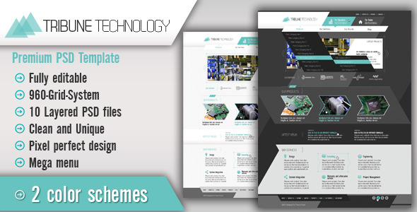 Tribune Technology