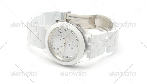 watch - Stock Photo - Images
