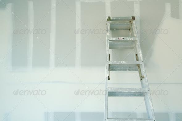 PhotoDune Sheetrock Drywall 296037