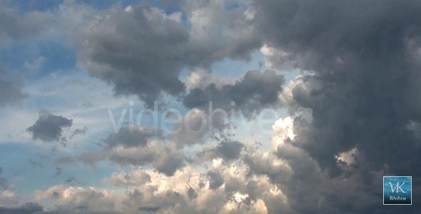 Thunder-Storm Approach