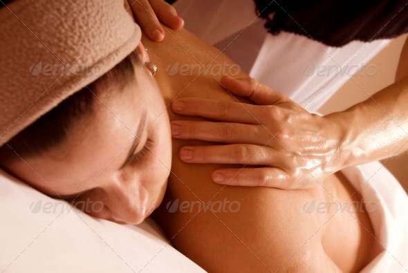 PhotoDune Massage 296131