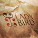 Ladybird Logo - GraphicRiver Item for Sale