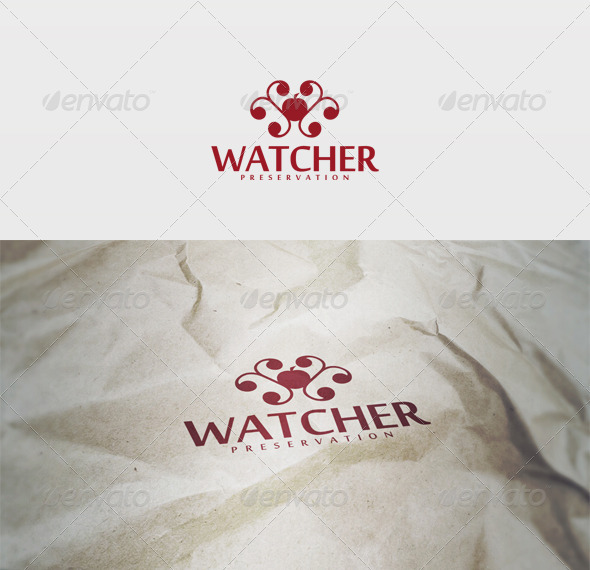 Watcher Logo