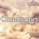 Dramatic Cloudscapes, Vol. 2 - Soft Backgrounds