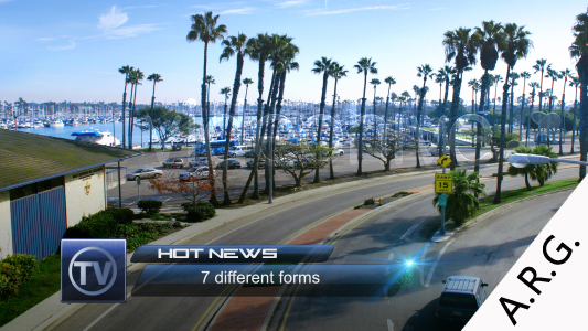After Effects Project - VideoHive Hot News Lower Third Pack 96699