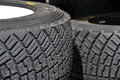 2 rally car tyres - PhotoDune Item for Sale
