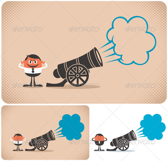Cannon - Conceptual Vectors