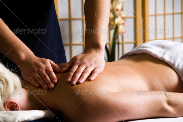 PhotoDune massage 296819