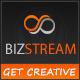 Bizstream - Creative HTML5/CSS3 WordPress Theme