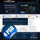 DesignshowCase – Portfolio PSD Template  Free Download