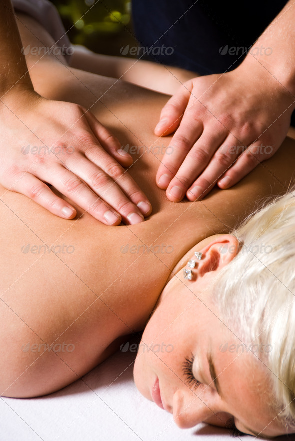 PhotoDune massage 296903