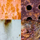 Rust Textures - GraphicRiver Item for Sale