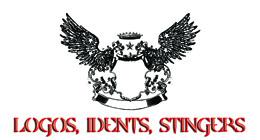 Logos, Idents, Stingers