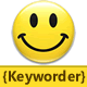 {Keyworder} - Manage Keywords With A Smile  - CodeCanyon Item for Sale