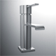Water mixer by GROHE