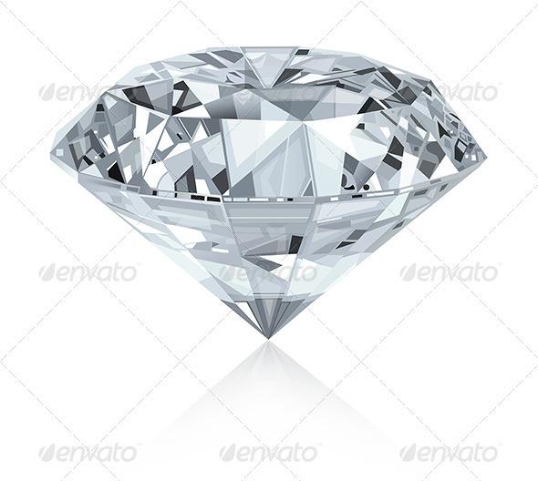 GraphicRiver Classic diamond 2684495