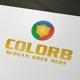 Colorb Logo - GraphicRiver Item for Sale