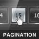 UI Elements #2 - Pagination - GraphicRiver Item for Sale