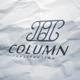 Column Logo - GraphicRiver Item for Sale