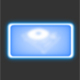 Smooth Glowing Deck Button - ActiveDen Item for Sale
