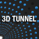 3D Tunnel - ActiveDen Item for Sale