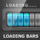 UI Elements #3 - Loading Bar - GraphicRiver Item for Sale