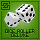 Dice Roller Deluxe v1 :: photo-based game element - ActiveDen Item for Sale
