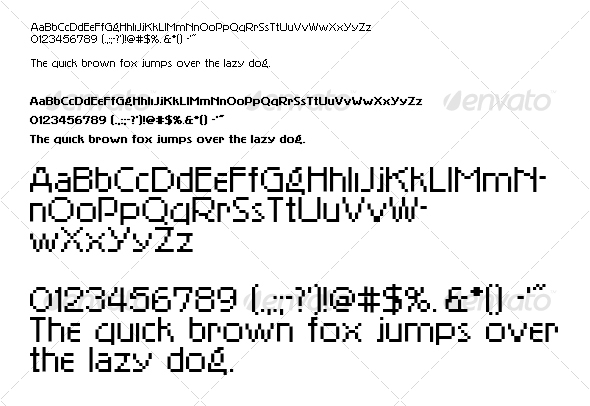 CA Chandra - Sans-Serif Fonts