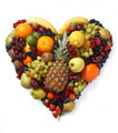 Heart shaped fruit - PhotoDune Item for Sale