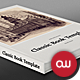 Book & Brochure - Classic Series Vol.2 - GraphicRiver Item for Sale