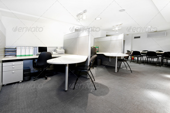Office - Stock Photo - Images