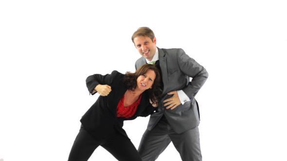 Business Associates Fight