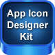 App Icon Designer Kit - GraphicRiver Item for Sale