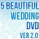 5 Beautiful Wedding DVD Ver 2.0