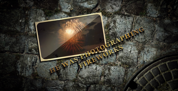 After Effects Project - VideoHive PHOTOGRAPHER 97223