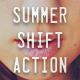 Summer Shift Action - GraphicRiver Item for Sale