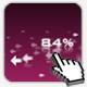 Preloader FullScreen Arrows  / AS3 - ActiveDen Item for Sale