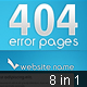 ak - 404 error pages - ThemeForest Item for Sale