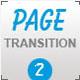 Paper transition 02 - ActiveDen Item for Sale