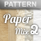 Paper Pattern MIX 2 - GraphicRiver Item for Sale