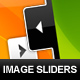 Three Image Sliders - GraphicRiver Item for Sale