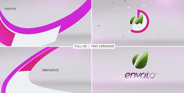 After Effects Project - VideoHive Strokes Logo String 2696658