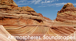Athmospheres - Soundscapes