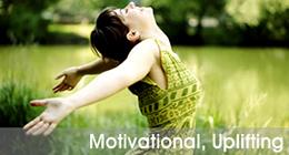 Motivational - Uplifting