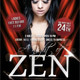 A Night Of Zen Party Flyer - GraphicRiver Item for Sale