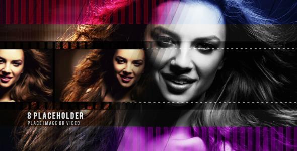 VideoHive Promote Fashion Show 2698409