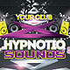 50 x 70 Hypnotiq Sounds Poster + Flyer - GraphicRiver Item for Sale