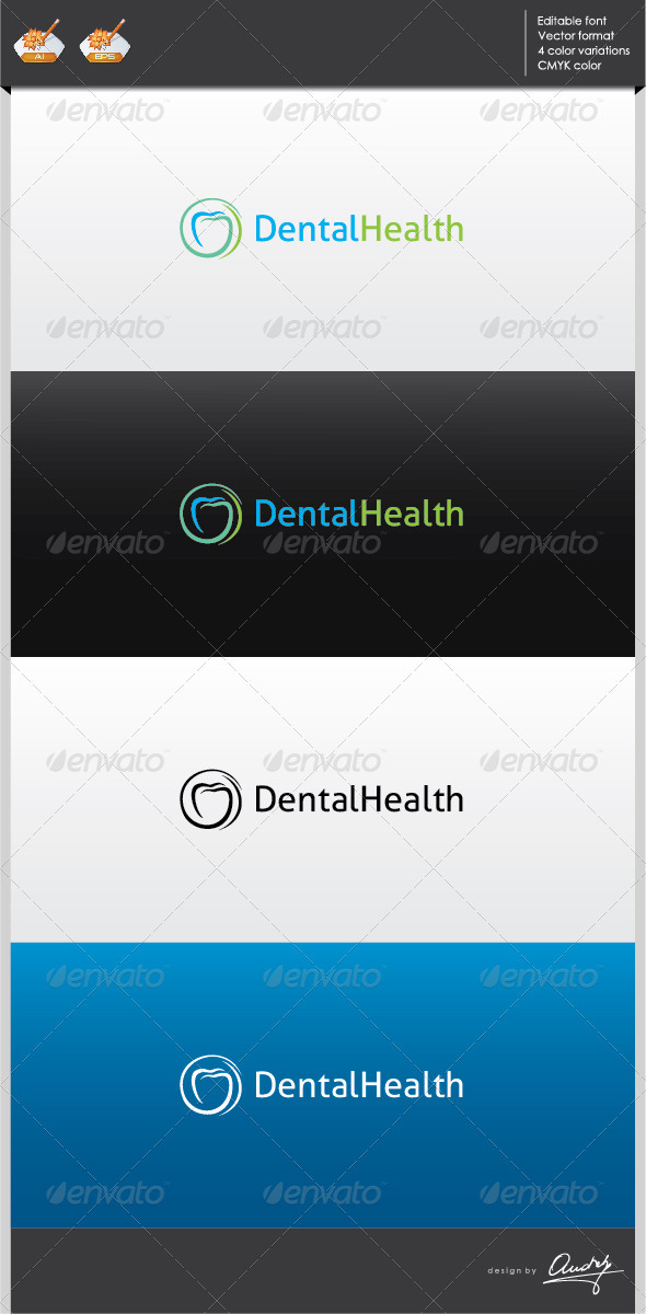 GraphicRiver Dental Health 2701176